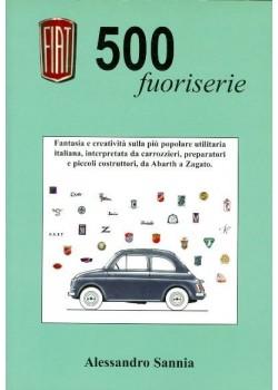 FIAT 500 FUORISERIE 2a EDIZIONE