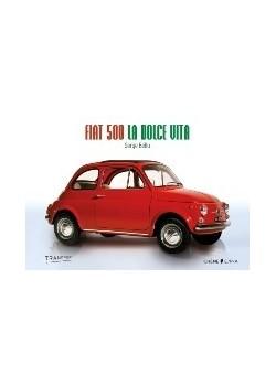 FIAT 500 LA DOLCE VITA