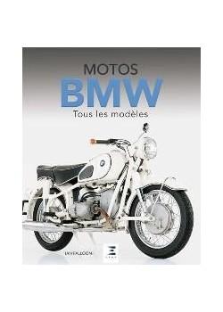 MOTOS BMW TOUS LES MODELES