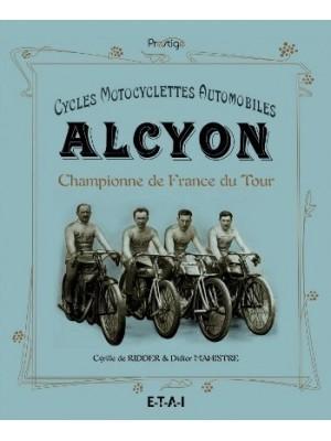 ALCYON REINE DU TOUR