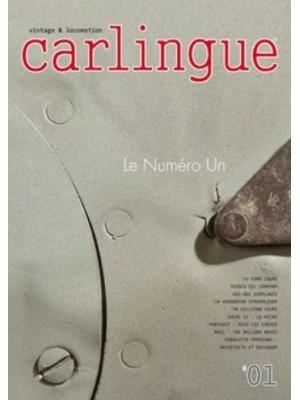 CARLINGUE N° 1