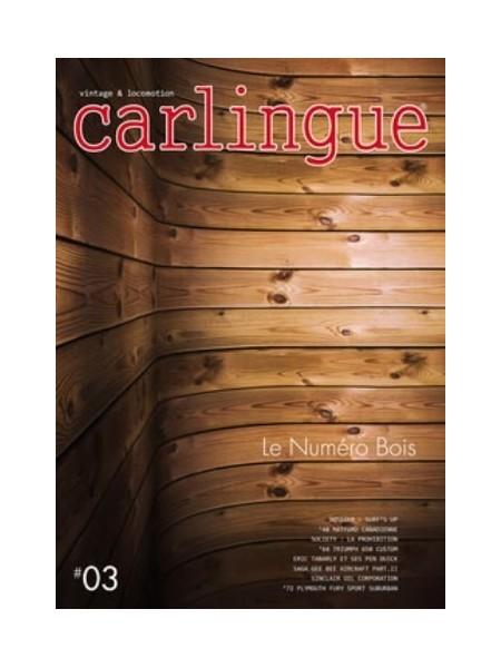 CARLINGUE N° 3