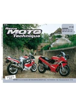 RMT82 SUZUKI GSX 750 89-97 & GSX-R 750 88-91