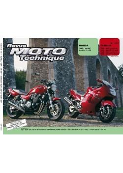 RMT107 YAMAHA XJR 1200-1300-SP 95-01/ HONDA CBR 1100 XX 97-98