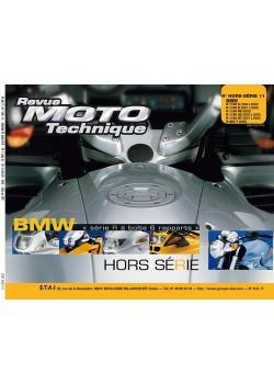 RMTHS11 BMW R850-1100-1150 99-02