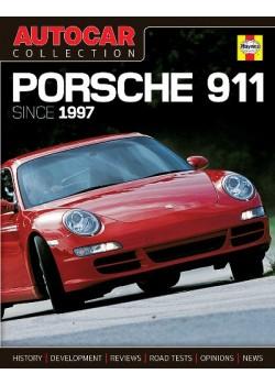 PORSCHE 911 SINCE 1997 - AUTOCAR COLLECTION