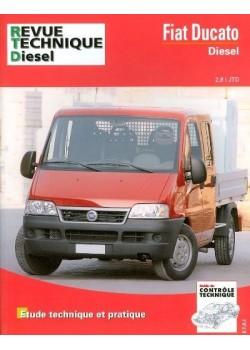RTA263 FIAT DUCATO DIESEL 2.8 JTD