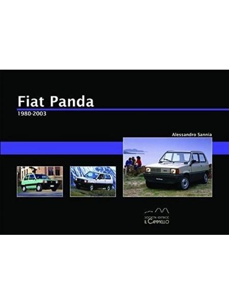 FIAT  PANDA 1980-2003