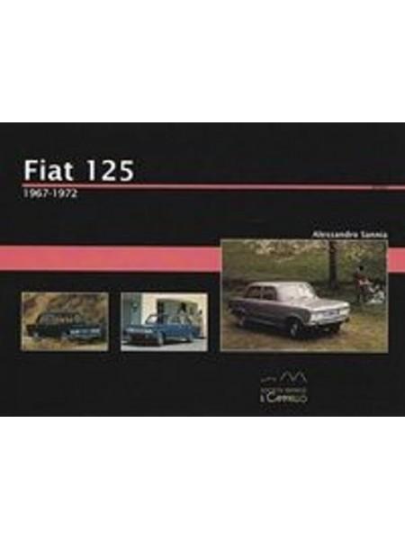 FIAT 125 1967-1972