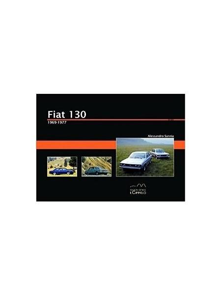 FIAT 130 1969-1977