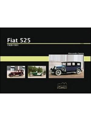 FIAT 525 1928-1931