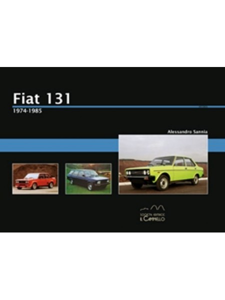 FIAT 131 1974-1985