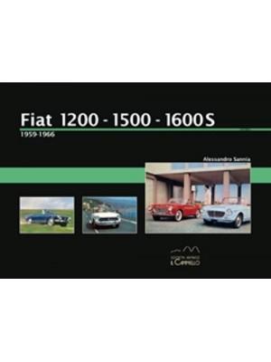 FIAT 1200-1500-1600S 1959-1966
