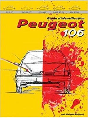 PEUGEOT 106 GUIDE D'IDENTIFICATION