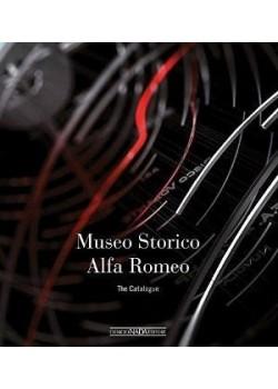 ALFA ROMEO - MUSEO STORICO THE CATALOGUE