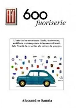 FIAT 600 FUORISERIE