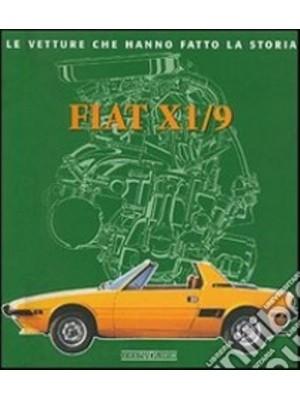 FIAT X 1-9 LE VETTURE CHE HANNO FATTO LA STORIA