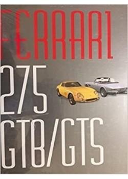 FERRARI 275 GTB GTS