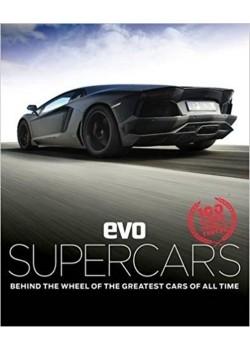 EVO SUPERCARS