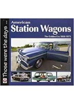AMERICAN STATION WAGONS