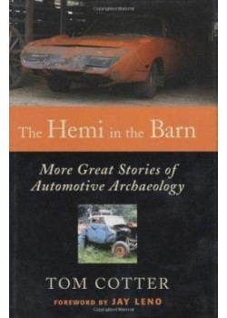 THE HEMI IN THE BARN - Livre
