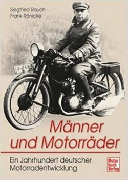 MANNER UND MOTORRADER