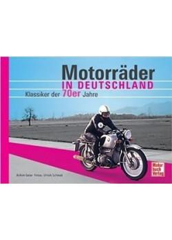 MOTORRADER IN DEUTSCHLAND 70
