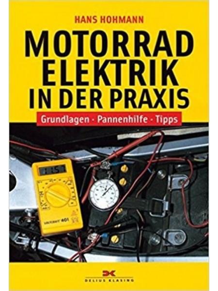 MOTORRAD ELEKTRIK IN DER PRAXIS