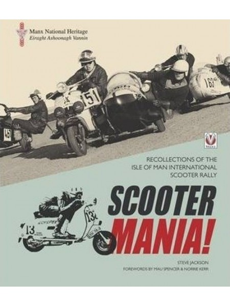 SCOOTER MANIA !