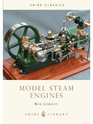 MODEL STEAM ENGINES / SHIRE