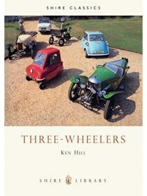 THREE WHEELERS / SHIRE