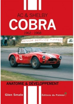 AC & SHELBY COBRA 1962-1968