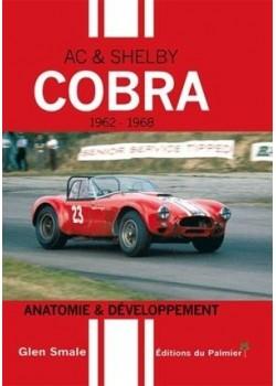 AC & SHELBY COBRA 1962-1968