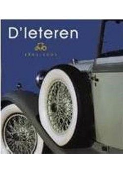 D'IETEREN 1805-2005