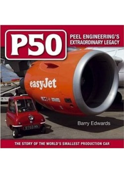 P50 PEEL ENGINEERING'S EXTRAORDINARY LEGACY