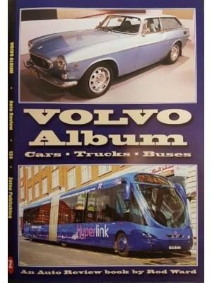 VOLVO ALBUM (AUTO REVIEW ALBUM NUMBER 124)