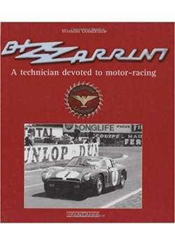 BIZZARRINI A TECHNICIAN DEVOTED TO MOTOR RACING