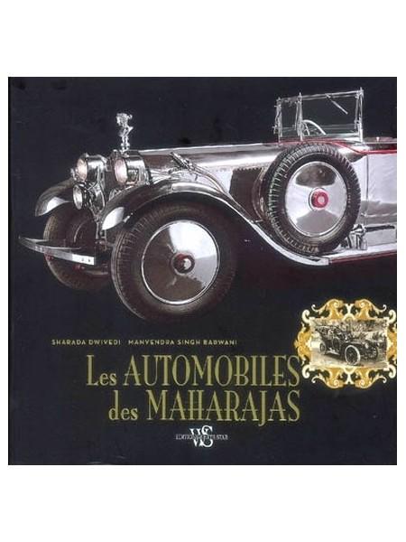 LES AUTOMOBILES DES MAHARAJAS