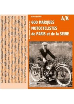 600 MARQUES MOTOCYCLISTES A/K
