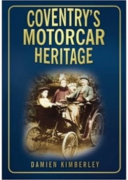 COVENTRY MOTORCYCLE HERITAGE - Livre