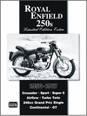 ROYAL ENFIELD 250 S LTD EDITION
