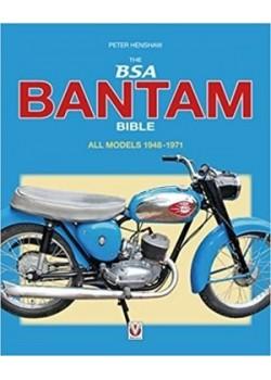 BSA BANTAM BIBLE