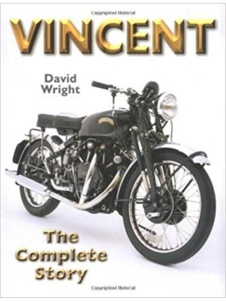 VINCENT/D. WRIGHT