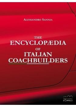 THE ENCYCLOPAEDIA OF ITALIAN COACHBUILDERS