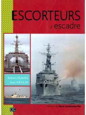 ESCORTEURS D'ESCADRE