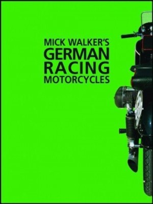 GERMAN RACING MOTORCYCLES