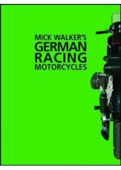 GERMAN RACING MOTORCYCLES