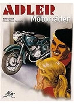 ADLER MOTORRADER