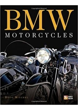 BMW MOTORCYCLES FIRST GEAR
