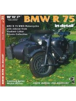 BMW R75 IN DETAIL - WWP